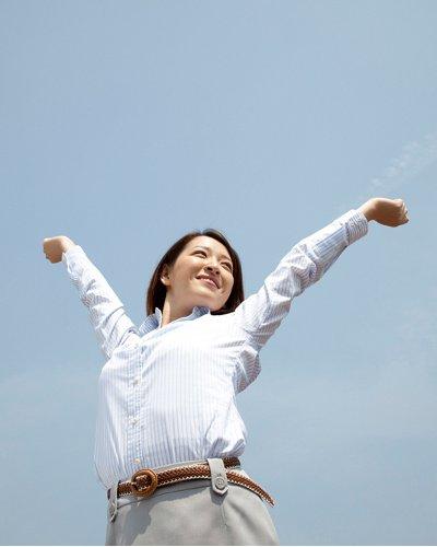胸を大きくするために効果的な5つの方法